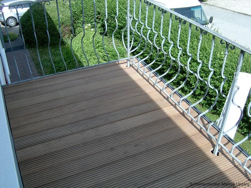 terrassen vom schreinermeister markus upgang aus sinzig. Black Bedroom Furniture Sets. Home Design Ideas